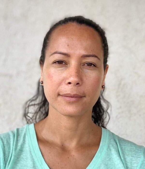 GILROY Cécile