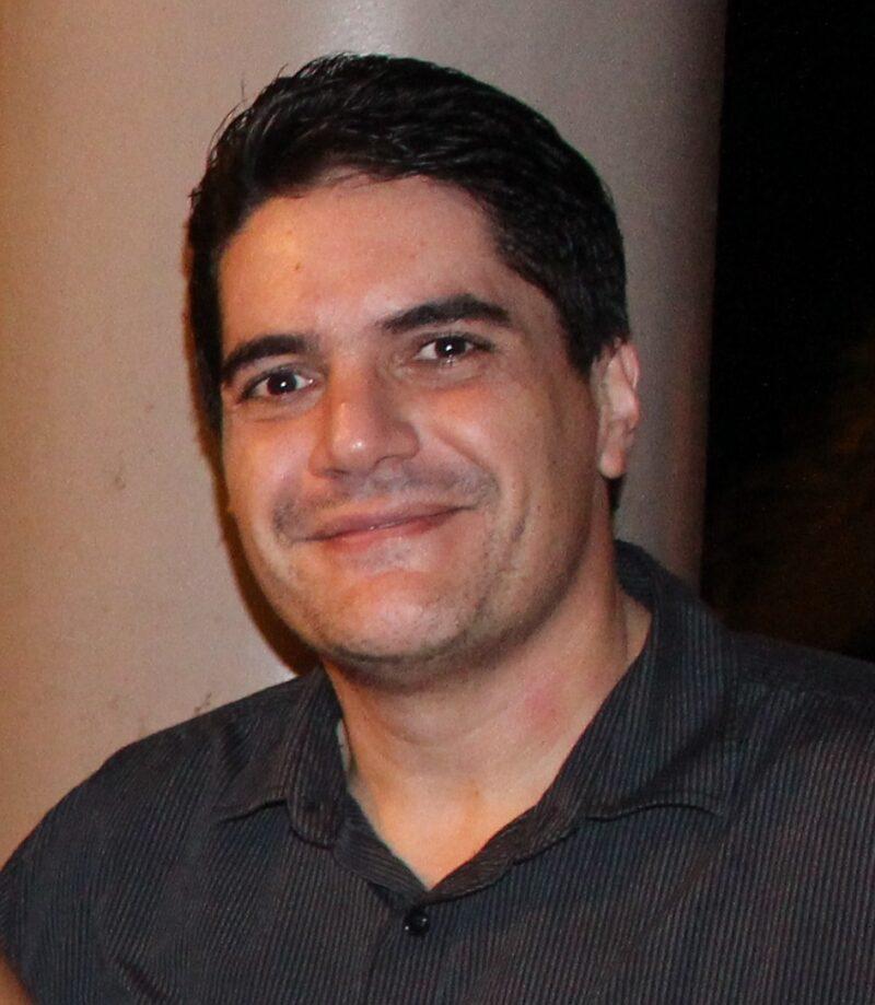 ALEZRAH Michael